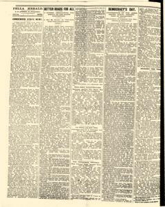 Pella Weekly Herald, August 23, 1892, Page 6