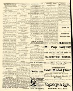 Pella Weekly Herald, August 23, 1892, Page 8