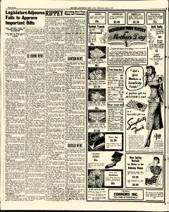 Perry Chief Advertiser, May 06, 1937, Page 4