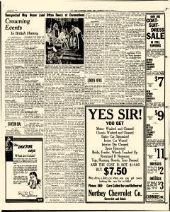 Perry Chief Advertiser, May 06, 1937, Page 6