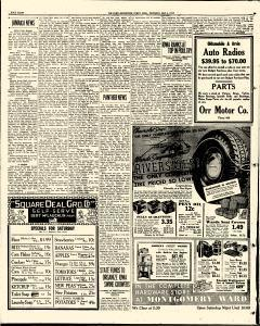 Perry Chief Advertiser, May 06, 1937, Page 8