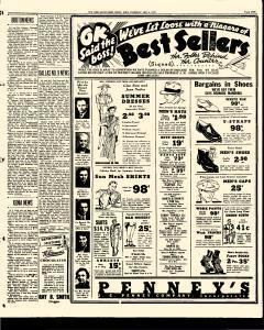 Perry Chief Advertiser, May 06, 1937, Page 5