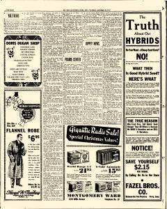 Perry Chief Advertiser, December 16, 1937, Page 8