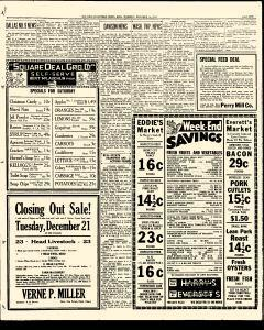 Perry Chief Advertiser, December 16, 1937, Page 5