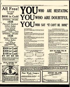 Perry Chief Advertiser, December 16, 1937, Page 7