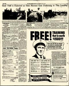 Perry Chief Advertiser, July 10, 1941, Page 8