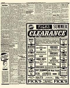 Perry Chief Advertiser, July 10, 1941, Page 4