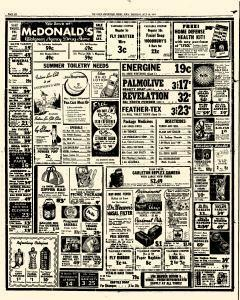 Perry Chief Advertiser, July 10, 1941, Page 6