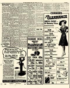 Perry Chief Advertiser, July 10, 1941, Page 5