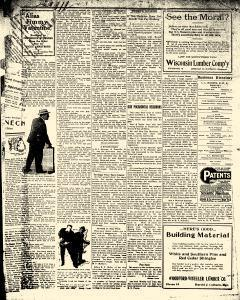 Pomeroy Herald, February 23, 1911, Page 4