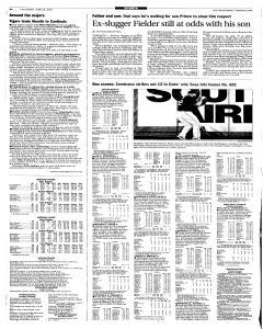 Sioux County Bee And Rock Valley Register, June 23, 2007, Page 30