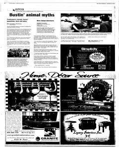 Sioux County Bee And Rock Valley Register, June 23, 2007, Page 44