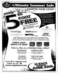 Sioux County Bee And Rock Valley Register, June 23, 2007, Page 46