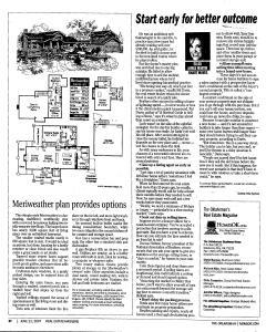 Sioux County Bee And Rock Valley Register, June 23, 2007, Page 54