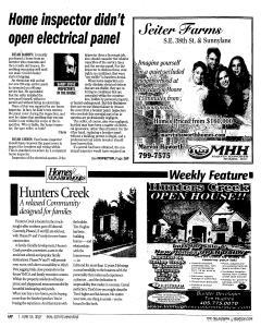 Sioux County Bee And Rock Valley Register, June 23, 2007, Page 66