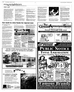 Sioux County Bee And Rock Valley Register, June 23, 2007, Page 132