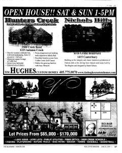 Sioux County Bee And Rock Valley Register, June 23, 2007, Page 63