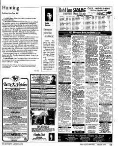 Sioux County Bee And Rock Valley Register, June 23, 2007, Page 79
