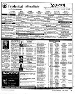 Sioux County Bee And Rock Valley Register, June 23, 2007, Page 81