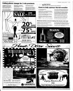 Sioux County Bee And Rock Valley Register, June 23, 2007, Page 135