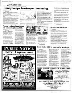 Sioux County Bee And Rock Valley Register, June 23, 2007, Page 139