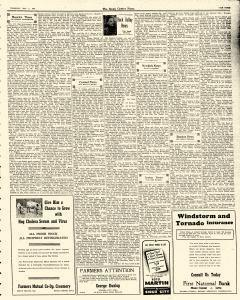 Sioux Center News, May 07, 1942, Page 3