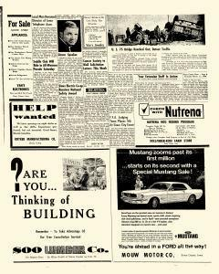 Sioux Center News, March 31, 1966, Page 9