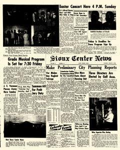 Sioux Center News, March 31, 1966, Page 11