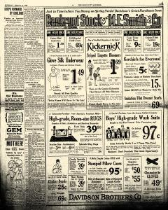 Sioux City Journal, March 31, 1925, Page 5