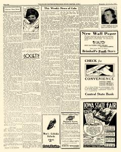State Center Enterprise, August 24, 1933, Page 6