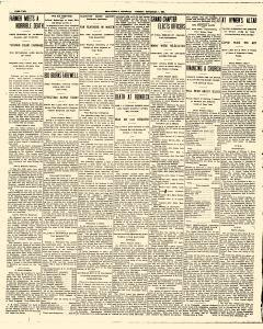 Semi Weekly Reporter, November 01, 1904, Page 2