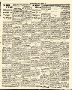 Semi Weekly Reporter, November 01, 1904, Page 3