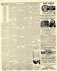 Waterloo Courier, September 26, 1894, Page 2