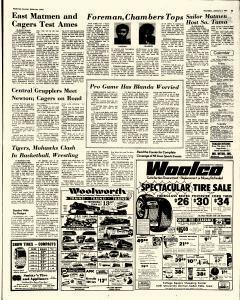 Waterloo Courier, January 03, 1974, Page 15