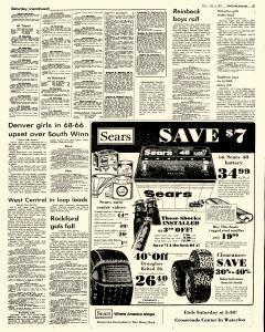 Waterloo Courier, January 09, 1977, Page 46