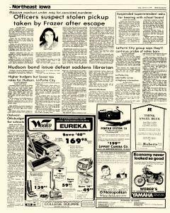 Waterloo Courier, March 14, 1979, Page 29