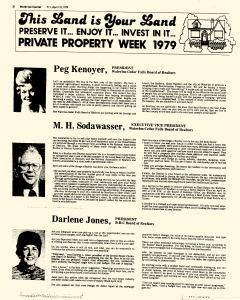 Waterloo Courier, April 13, 1979, Page 43