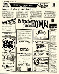 Waterloo Courier, April 13, 1979, Page 47