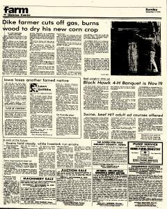 Waterloo Courier, November 04, 1979, Page 32