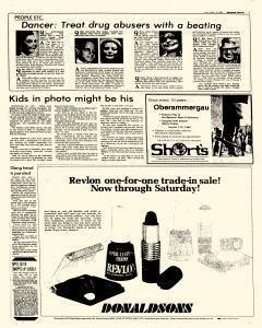 Waterloo Courier, November 04, 1979, Page 3