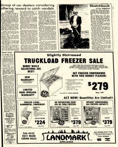 Waterloo Courier, November 04, 1979, Page 25