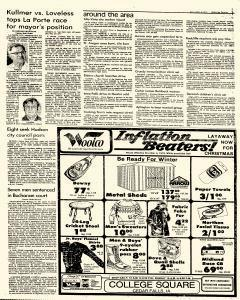 Waterloo Courier, November 04, 1979, Page 31