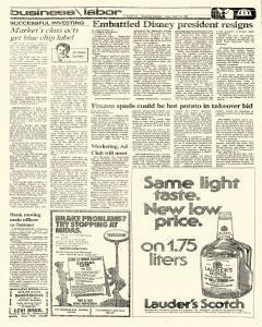 Waterloo Courier, September 10, 1984, Page 14