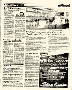 Waterloo Courier, September 10, 1984, Page 3