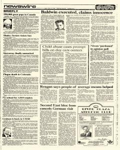 Waterloo Courier, September 10, 1984, Page 5