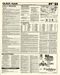 Waterloo Courier, September 10, 1984, Page 7