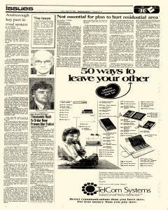 Waterloo Courier, September 10, 1984, Page 9