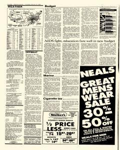 Waterloo Courier, February 18, 1988, Page 2
