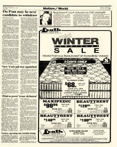 Waterloo Courier, February 18, 1988, Page 3
