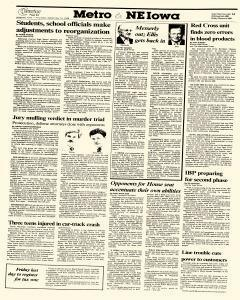 Waterloo Courier, September 15, 1988, Page 4